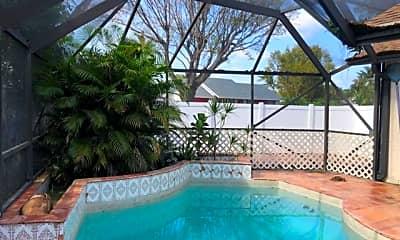 Pool, 2906 Cormorant Rd, 0