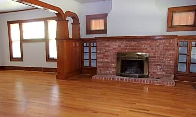 Living Room, 440 NW 27th St, 1