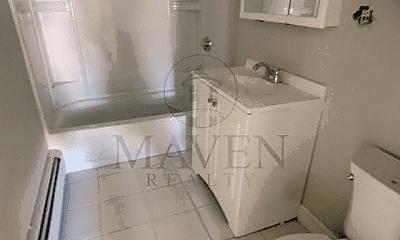 Bathroom, 2 Chandler St, 2