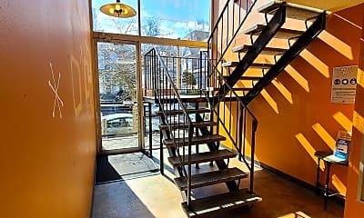 Patio / Deck, 2155 NW Flanders St, 1