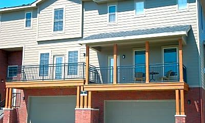 Building, 5245 Overland Dr, 0