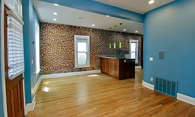 Living Room, 2633 Bryant St, 0
