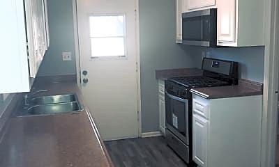 Kitchen, 3850 ROCKINGHAM PLACE, 1