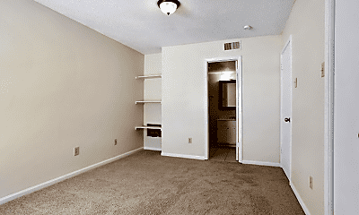 Bedroom, 718 Central Ave, 2
