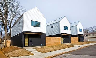 Building, 3960 Allison Ave, 0