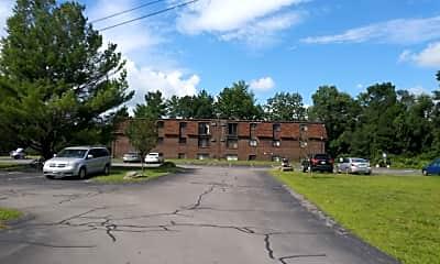 Burns Hill Apartments, 0