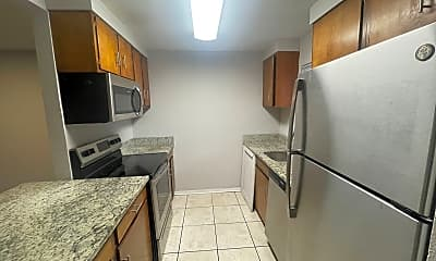 Kitchen, 2401 W Morrison Ave, 1