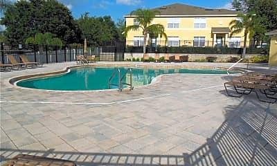 Pool, 232 Hardcastle Pl, 2