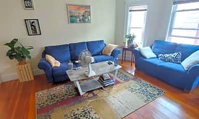 Living Room, 23 Jay St, 1