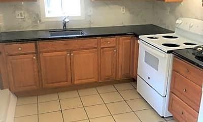 Kitchen, 9415 Peach St, 1