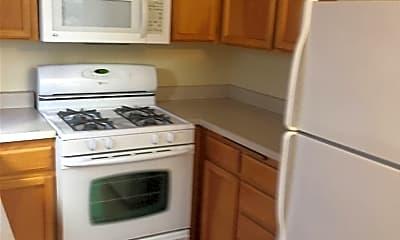 Kitchen, 10641 Kinnard Ave 7, 2