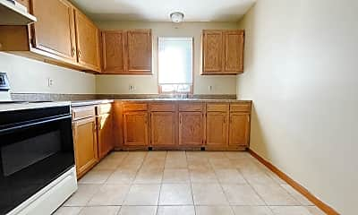 Kitchen, 1301 S Rochester Ave, 1