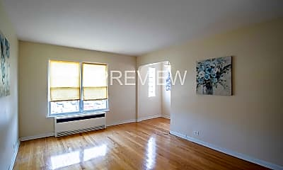 Bedroom, 3302 N Harlem Ave 3, 2