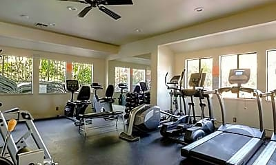 Fitness Weight Room, 21103 Gary Dr 111A, 1