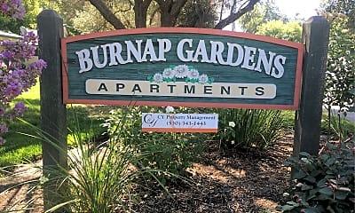 Burnap Garden Apartments, 1