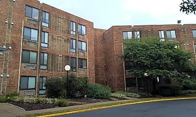 Marywood Apartments, 0