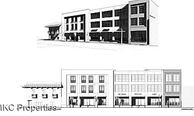 Building, 2525 Cadiz St, 1