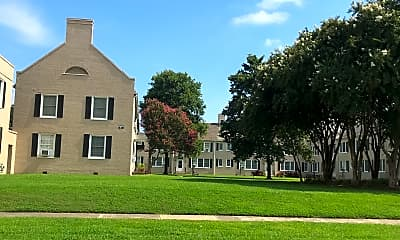 Waterview Colonial Manor Apartments, 2