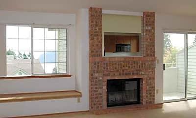 Living Room, Harbor Village, 2