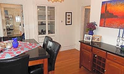 Dining Room, 11 Porter St, 1