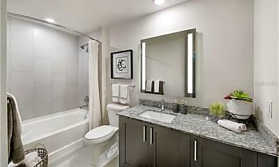 Bathroom, 855 Central Ave 1417, 2