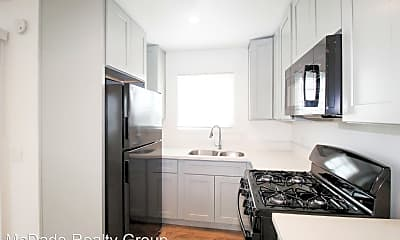 Kitchen, 3827 Winona Ave, 0