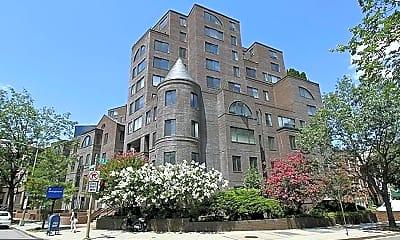 Building, 3 Washington Cir NW 704, 0