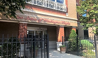 Senior Suites Of Washington Heights, 2