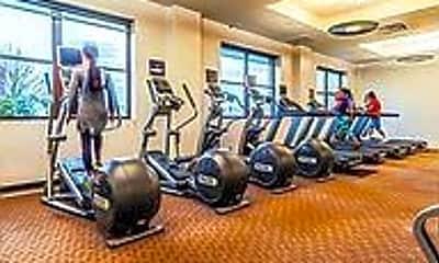 Fitness Weight Room, 4 Beacon Way 12, 2