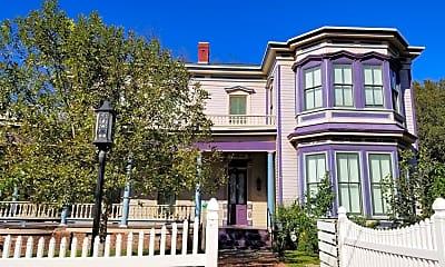Building, 702 N Penelope St, 0