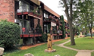 Woodside Village Apartments, 0