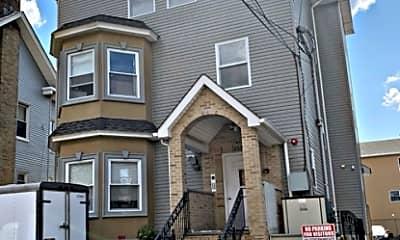 Building, 152 Chilton St, 0