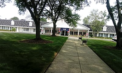 Dearborn Heights American House, 0