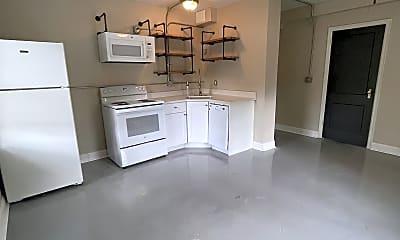 Kitchen, 3110 Grand Ave, 2
