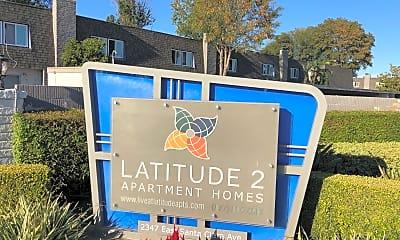 Latitude 2 Apartment Homes, 1