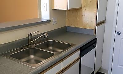Kitchen, The Ridge At Rockrimmon, 2