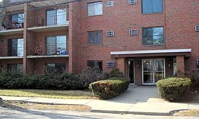 Building, 53 Paul St, 2