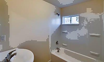 Bathroom, 1249 S 21st St 2R, 1
