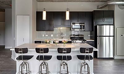 Kitchen, 842 S Clark St, 0