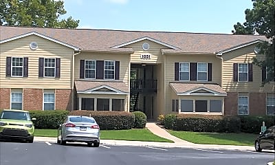 Towne Pointe Apartment Homes, 0