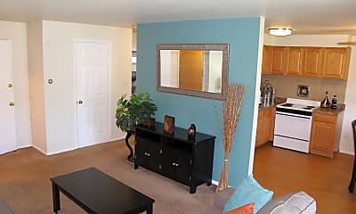 Woodland Springs Apartments, 1