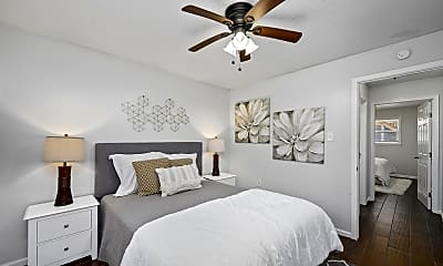 Bedroom, 7530 Canal St, 1