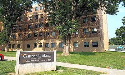 Centennial Manor Apartments, 0