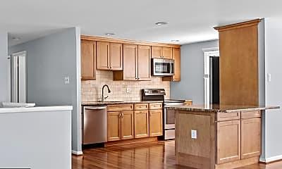 Kitchen, 12817 Pinecrest Rd, 1