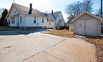Building, 4202 Barker Ave, 2