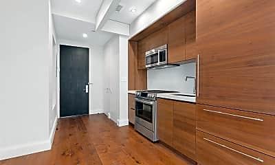 Kitchen, 92 Morningside Ave 2-B, 1