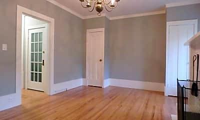 Bedroom, 1039 Broadway, 1