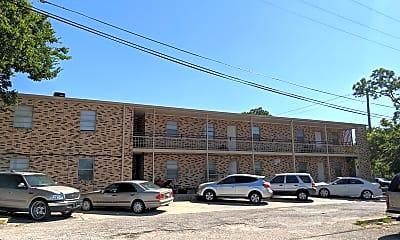 Building, 414 E Avenue A, 0
