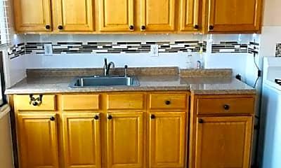 Kitchen, 18-17 Himrod St, 1