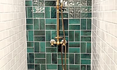Bathroom, 833 East Kiowa Street, Unit B, 1
